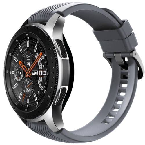Samsung Galaxy Watch Clone 42mm and 46mm 4G LTE Bluetooth