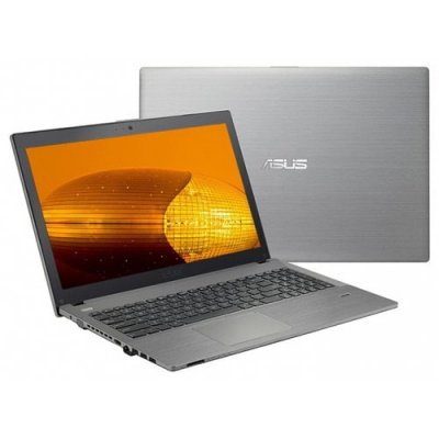 ASUS Pro554UB8250 Laptop Fingerprint Recognition - SILVER