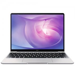 Huawei Matebook 13 Laptop 8+256G-Intel core I5-2K display - SILVER