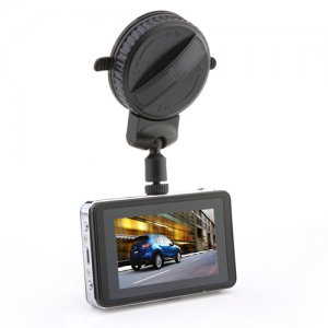 CUBOT GF5000 Car DVR 1080P Full HD Motion Detection Wide Angle HDMI