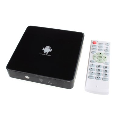 I9 Android TV Box Cortex-A9 Android 9.1 Full HD Multi-media Player HDMI 1.3 Y/Pb/Pr RJ45 LAN