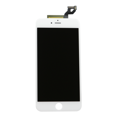 iPhone 6s Plus Display Assembly (LCD and Touch Screen) - White (Hybrid)