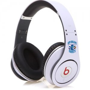 Beats By Dre NBA New Orleans Hornets