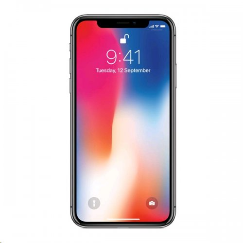 iPhone X iOS 12 Snapdragon 835 Octa Core Retina Screen 4G LTE 64GB 256GB