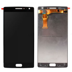 LCD Display + Touch Screen Digitizer Assembly Parts for OnePlus 2