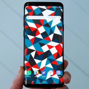 Samsung Galaxy S10 Plus Clone Android 9.1 Snapdragon 855 8GB Ram 4.0GHZ 4G LTE 512GB