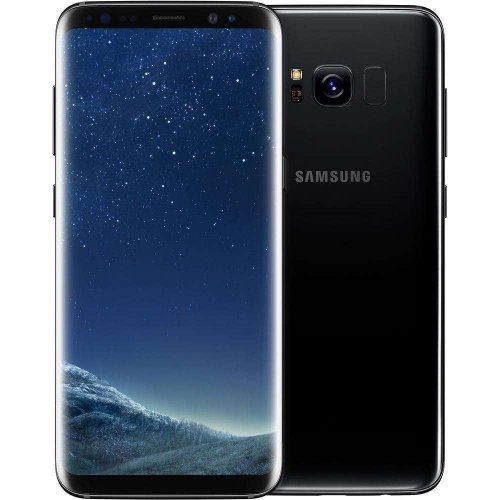 Samsung Galaxy S8 Clone Snapdragon 835 Android 9.1 6GB RAM 5.8 Inch Screen 64GB / 128GB 16MP Camera