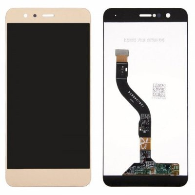 Glod LCD Screen Digitizer Full Assembly for Huawei P10 Lite - GOLD