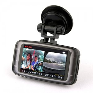 CUBOT GS8000 Car DVR 1080P Full HD Motion Detection Night Vision Wide Angle HDMI