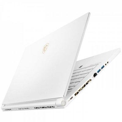 MSI P65 Creator 8RD-032CN Laptop - CRYSTAL CREAM