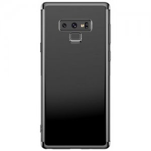 Baseus Durable Cover Case for Samsung Galaxy Note 9 - BLACK