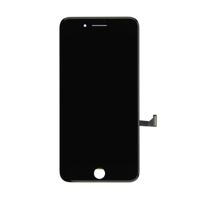 iPhone 7 Plus LCD Screen and Digitizer - Black (OEM-Quality)