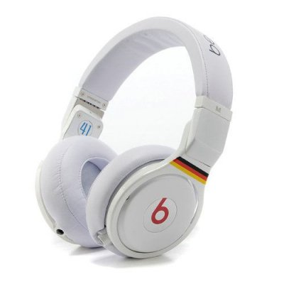 Beats By Dr Dre PRO HEAT Headphones Rainbow