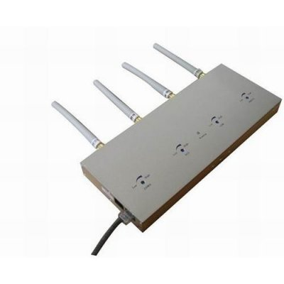 All Cell Phone Signal Detector