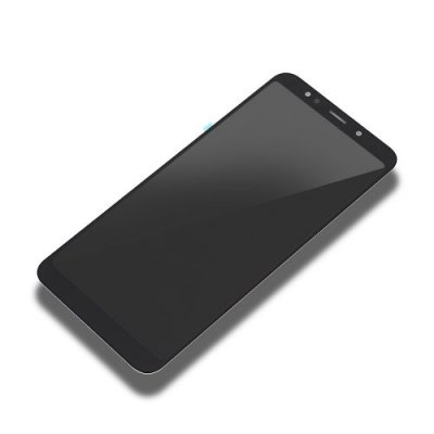 Original Xiaomi Redmi 5 Plus Touch Screen LCD - BLACK