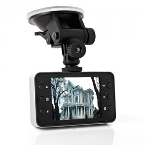CUBOT K6000 Car DVR 1080P Full HD Motion Detection HDMI PC Camera U Disk