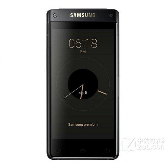 Samsung W2018 Clone Snapdragon 835 4GB RAM 64GB ROM 4G LTE Flip