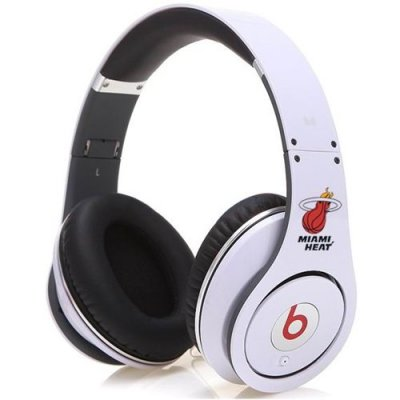 Beats By Dre NBA Miami Heat