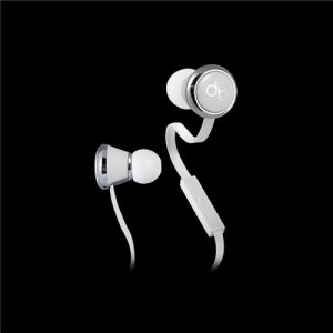 Beats By Dr Dre Diddybeats White Headphones