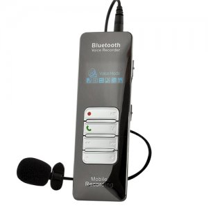 8GB Color Display Bluetooth Mobile Phone Sound Voice Recorder
