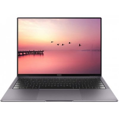 HUAWEI MateBook X Pro Laptop 16GB Fingerprint Recognition - DARK GRAY