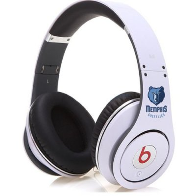 Beats By Dre NBA Memphis Grizzlies