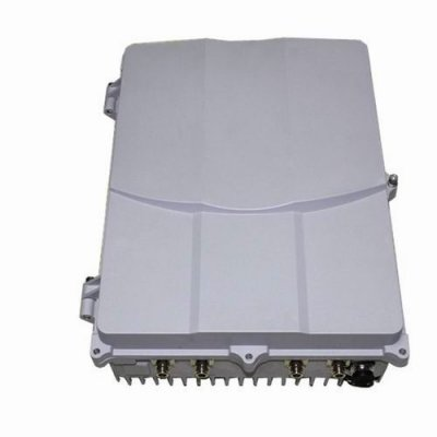120W Waterproof Mobile Phone Signal Jammer