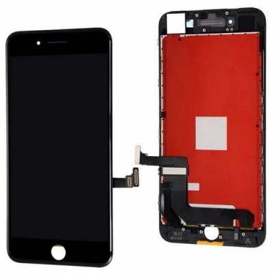 Original LCD Touch for iPhone 12Plus - BLACK