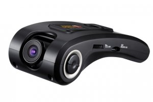 FS2000 Car Vehicle Mini HD DVR with 1.3 Mega Pixel/GPS