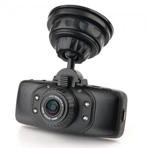 CUBOT GS9000 Car DVR 1080P Full HD Motion Detection Night Vision Wide Angle HDMI
