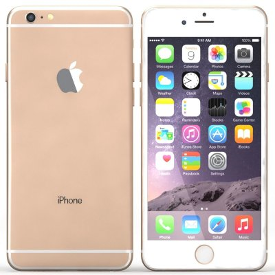 Apple iPhone 6 Smartphone Unlocked version