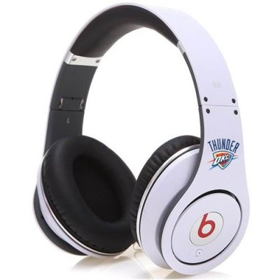 Beats By Dre NBA Oklahoma City Thunder