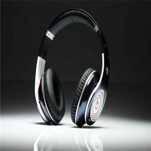 Beats By Dre Studio NFL Edition Headphones San Francisco 49ers With the Diamond