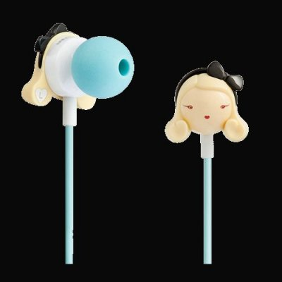 Beats By Dr Dre Haraju Lovers Super Kawaii earphones