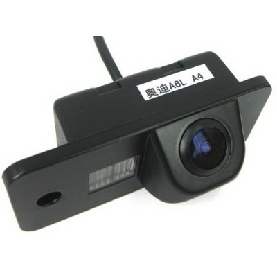 Waterproof Car Rearview CMOS Camera Wide Angle Lens