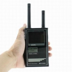 Wireless Camera Detector, Spy Camera Scanner
