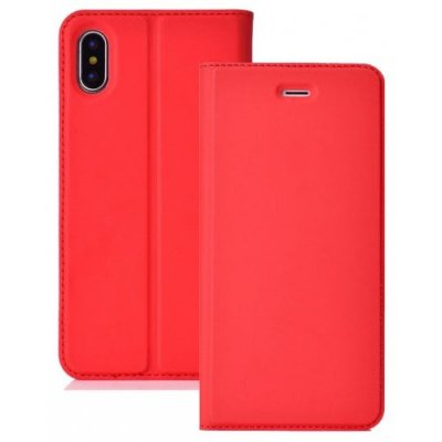 For iPhone X Protect the cell phone case - RED