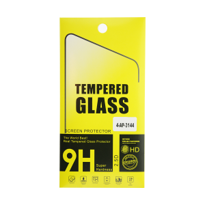 iPhone 12 Pro Max Tempered Glass Screen Protector