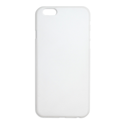 iPhone 6/6s Ultrathin Phone Case - Frosted White