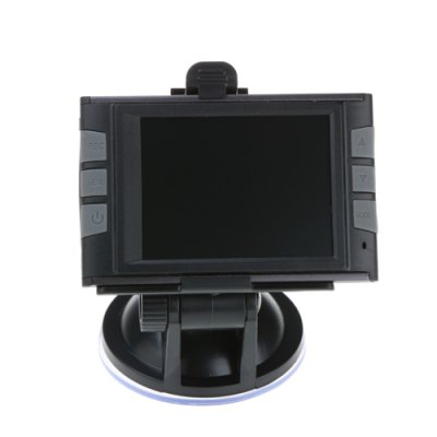 "Full HD 1080P 2.8"" TFT Vehicle Video Camcorder Car DVR HDMI Micro SD Card"