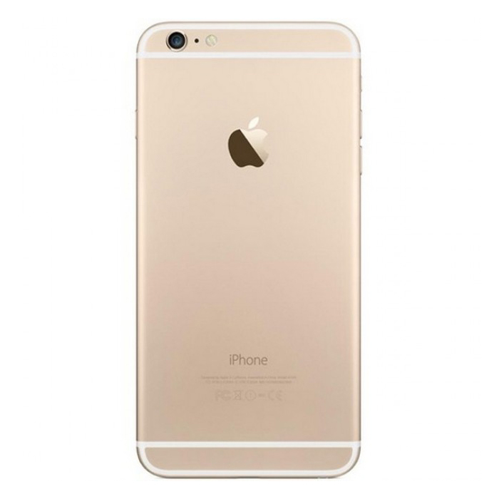 Apple iPhone 6 Plus Unlocked iOS 12 Smartphone