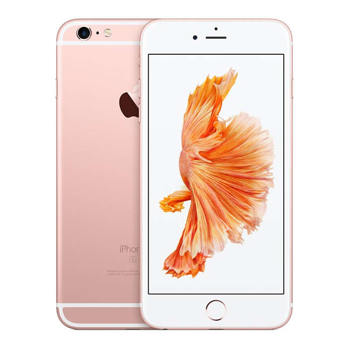 Apple iPhone 6s Unlocked iOS 12 Smartphone