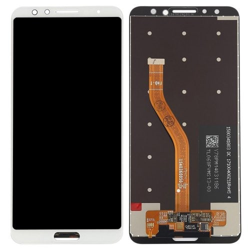 LCD Phone Touch Screen Replacement Digitizer Display Assembly Tool for Huawei Nova 2S - WHITE
