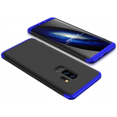 Simple Phone Case for SAMSUNG S9 - BLUE