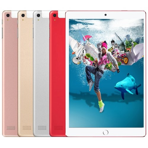 3G Phablet - RED