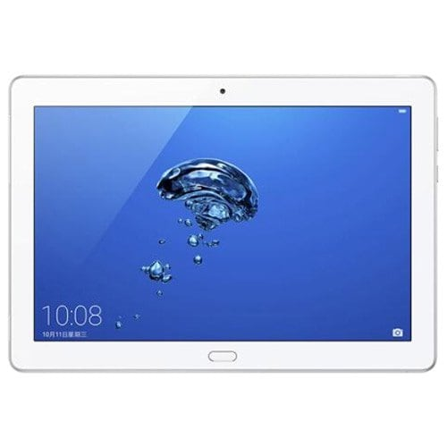 HUAWEI Waterplay HDN - W09 Tablet PC Fingerprint Recognition - SILVER