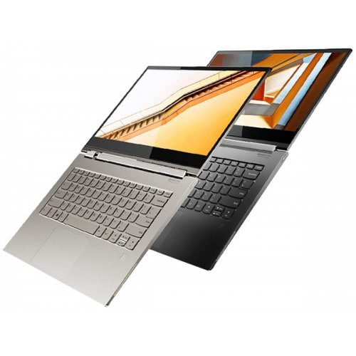 Lenovo YOGA 7 Pro - 13IKB ( YOGA C930 ) Touch Notebook - CHAMPAGNE GOLD