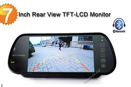 Rearview Monitors