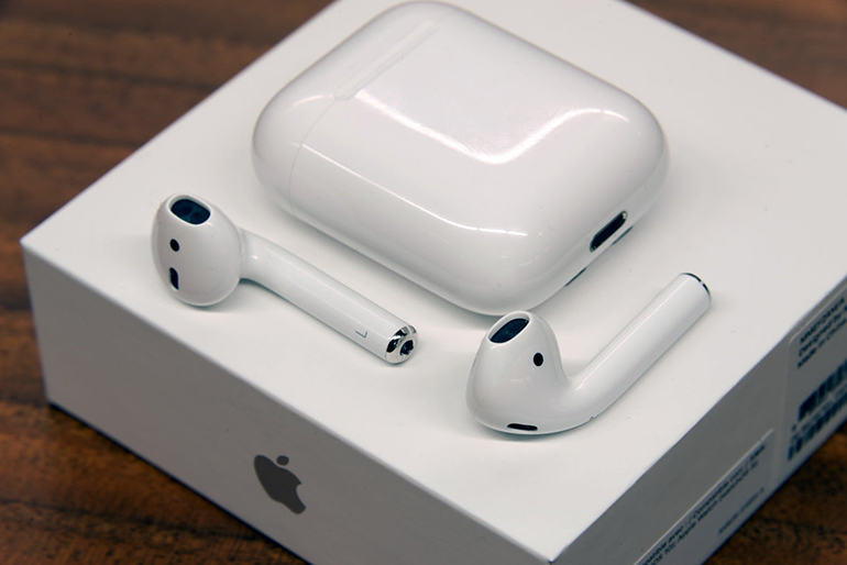 2a4b7ffb0ce This is the 1:1 clone version Apple airpods,it has all the features of  original one,We aim to show you accurate product information.