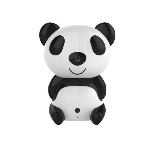 HD Wifi Cirrus Panda Hidden Camera Night vision